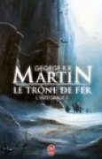 Download Le Trne de fer, L'Intgrale Tome 1 books