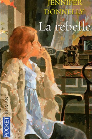 Reading books La Rebelle