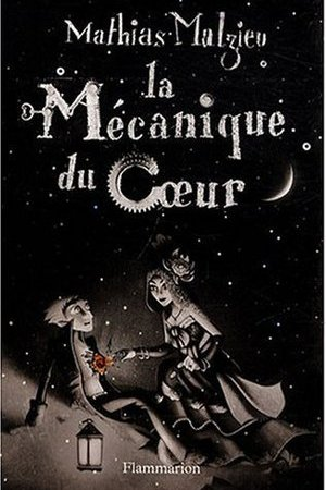 Reading books La Mcanique du cur