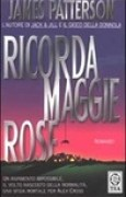 Download Ricorda Maggie Rose (I casi di Alex Cross, #1) books