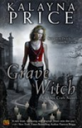 Download Grave Witch (Alex Craft, #1) books