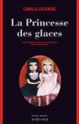 Download La Princesse des glaces (Patrik Hedstrm, #1) books