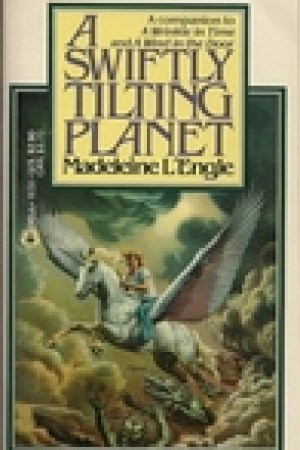 read online A Swiftly Tilting Planet (A Wrinkle in Time Quintet, #3)