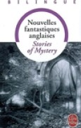 Download Stories of Mystery/Nouvelles fantastiques anglaises books