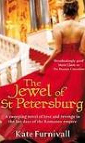 The Jewel of St. Petersburg (The Russian Concubine, #0)