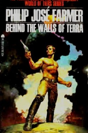 Reading books Behind the Walls of Terra (World of Tiers, # 4)