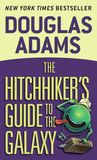 Download The Hitchhiker's Guide to the Galaxy (Hitchhiker's Guide to the Galaxy, #1)