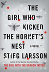 Download The Girl Who Kicked the Hornet's Nest (Millennium, #3)