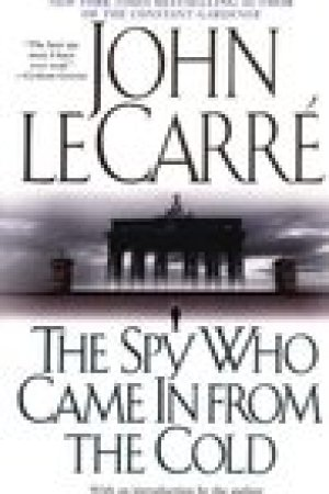 read online The Spy Who Came In from the Cold