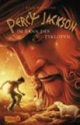 Download Im Bann des Zyklopen (Percy Jackson and the Olympians, #2) books