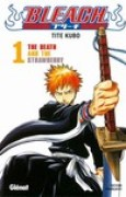 Download Bleach, Tome 1: The Death and the Strawberry books