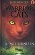 Download De wildernis in (Warrior Cats, #1) books
