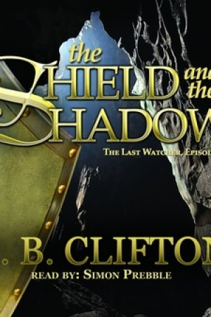 Reading books The Shield and the Shadow