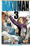 Bakuman, Volume 3: Debüt und Ungeduld