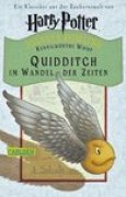 Download Quidditch im Wandel der Zeiten (Harry Potter Companion Books, #2) books