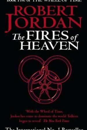 read online The Fires of Heaven (Wheel of Time, #5)