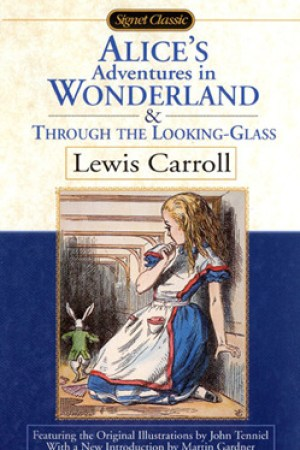 read online Alice's Adventures in Wonderland & Through the Looking-Glass
