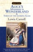 Download Alice's Adventures in Wonderland & Through the Looking-Glass books