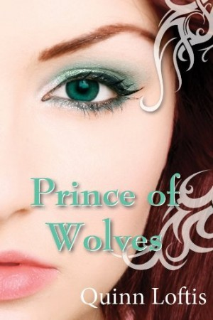 read online Prince of Wolves (The Grey Wolves, #1)