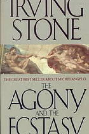 read online The Agony and the Ecstasy