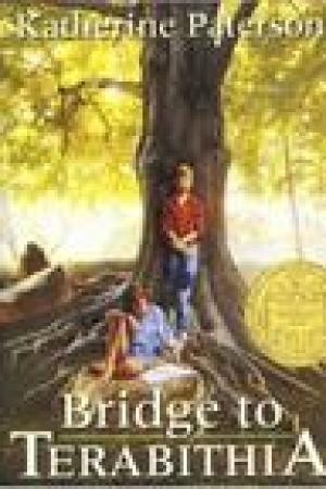 read online Bridge to Terabithia