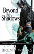 Download Beyond the Shadows (Night Angel, #3) books