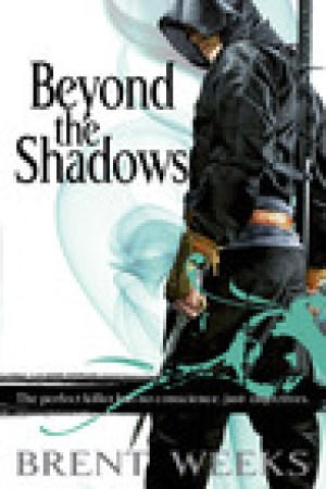 read online Beyond the Shadows (Night Angel, #3)