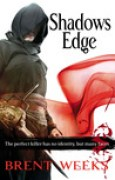 Download Shadow's Edge (Night Angel, #2) books