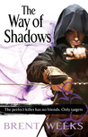 Download The Way of Shadows (Night Angel, #1)