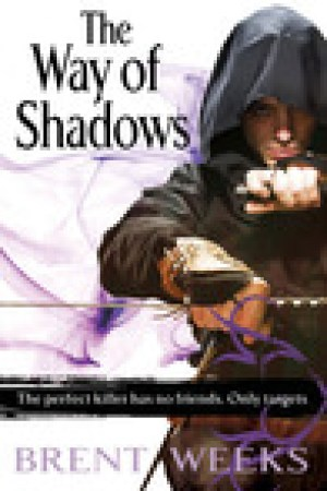 read online The Way of Shadows (Night Angel, #1)