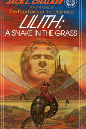 read online Lilith: A Snake in the Grass (The Four Lords of the Diamond, #1)