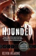 Download Hounded (The Iron Druid Chronicles, #1) books