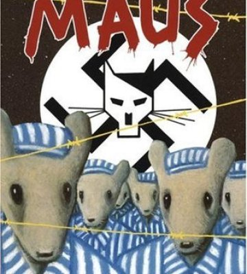 maus ii a survivors tale and here my troubles began maus