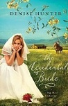 The Accidental Bride (A Big Sky Romance #2)