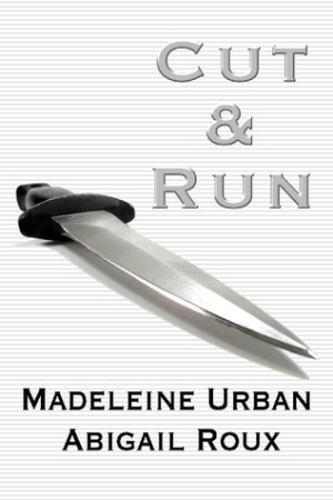 Reading books Cut & Run (Cut & Run, #1)