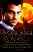 Download The Mammoth Book of Paranormal Romance (Otherworld Stories) books