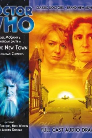 Doctor Who Brave New Town