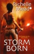 Download Storm Born (Dark Swan #1) books