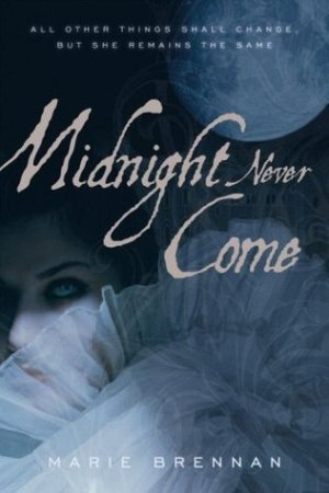 read online Midnight Never Come (Onyx Court, #1)