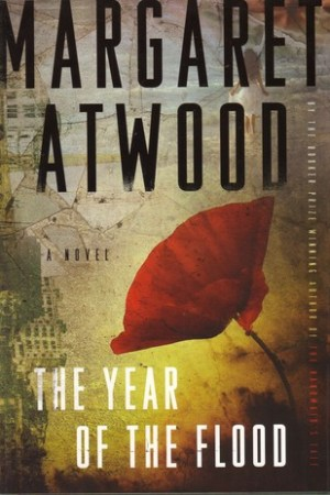 Reading books The Year of the Flood (MaddAddam, #2)
