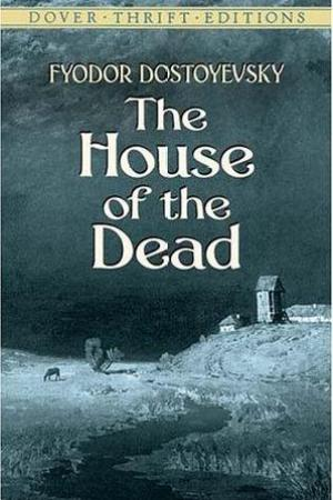 Reading books The House of the Dead