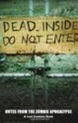 Download Dead Inside: Do Not Enter: Notes from the Zombie Apocalypse books