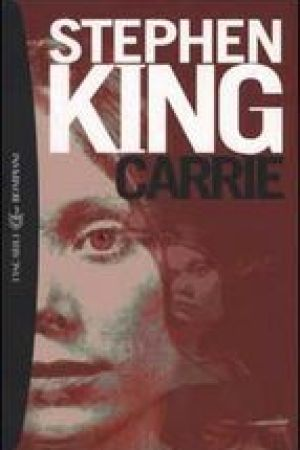 read online Carrie