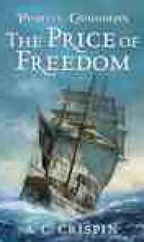 Pirates of the Caribbean: The Price of Freedom