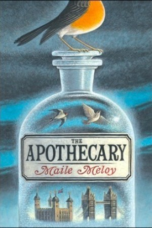 read online The Apothecary (The Apothecary, #1)