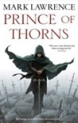 Download Prince of Thorns (The Broken Empire, #1) books