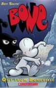 Download Out from Boneville (Bone, #1) books