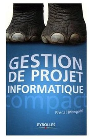 Reading books Gestion de projet informatique compact