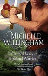 Claimed by the Highland Warrior (MacKinloch Clan, #1)
