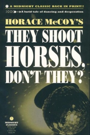 read online They Shoot Horses, Don't They?